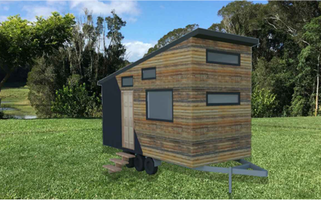 Design Your Own  - Tropical Tiny Homes