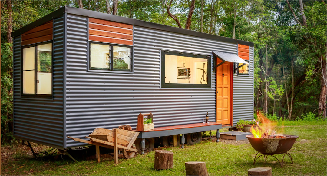 Tropical Tiny Homes - Life is BIGGER in a tiny home