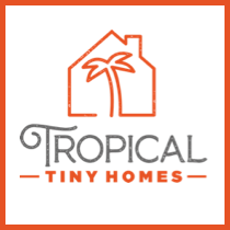Tropical Tiny Homes - Logo